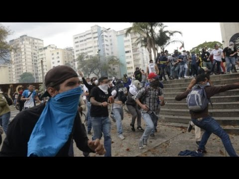 Arab Today, arab today protesters and police clash