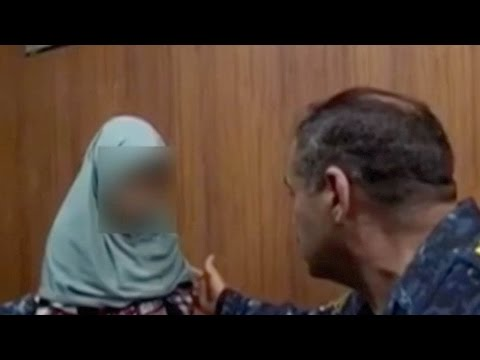 Arab Today, arab today iraqi troops free 11yearold yazidi girl from isil