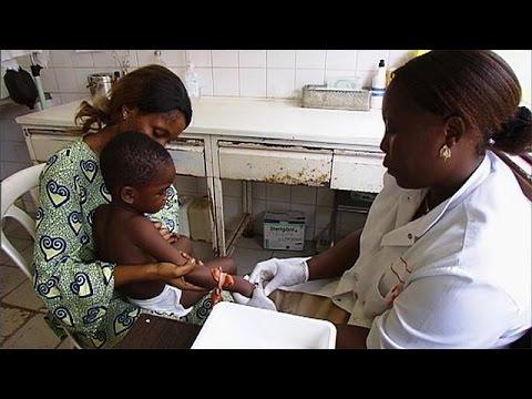 vaccine pilots in africa