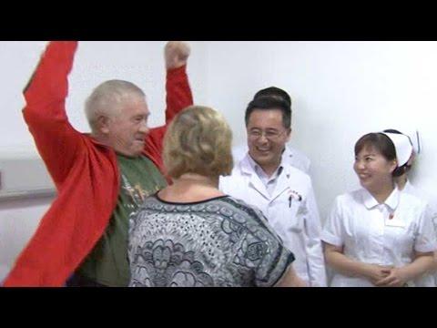 china's xinjiang region eyes medical cooperation