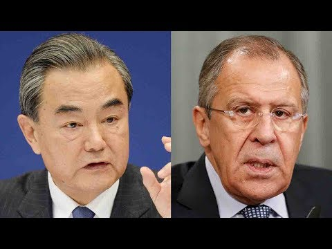 Arab Today, arab today china and russia voice agreement