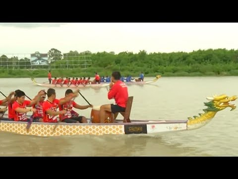 Arab Today, arab today with dragon boat festival celebrations