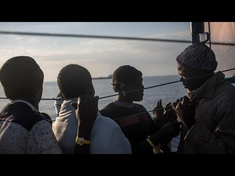 Arab Today, arab today italy hits back over migration security