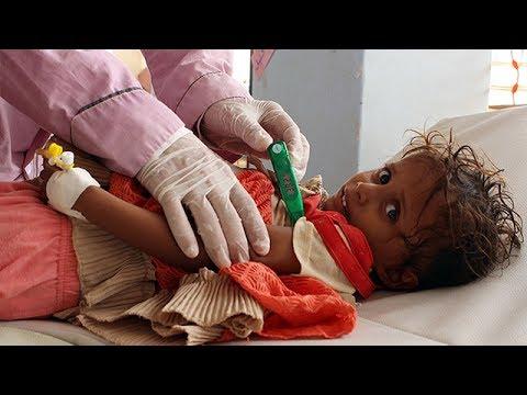red cross warns of spread of cholera