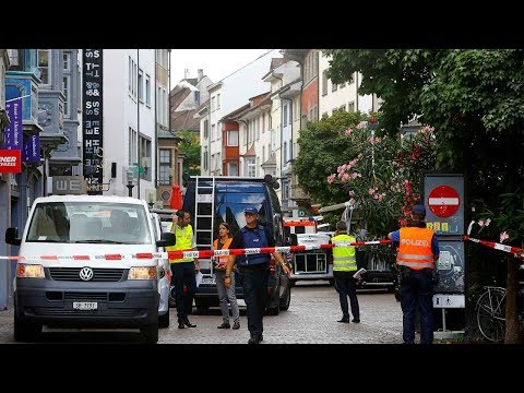 Arab Today, arab today at least 5 injured in chainsaw attack