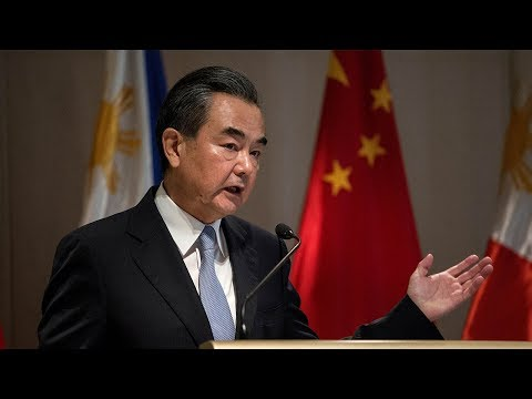 Arab Today, arab today south china sea talks are 'on the right track'