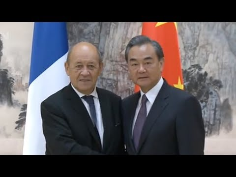 Arab Today, arab today china reiterates balanced solution