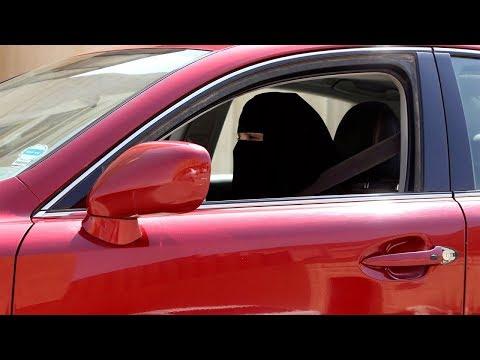 saudi king decrees women to be allowed