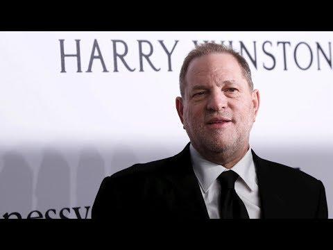 harvey weinstein expelled by oscars academy statement