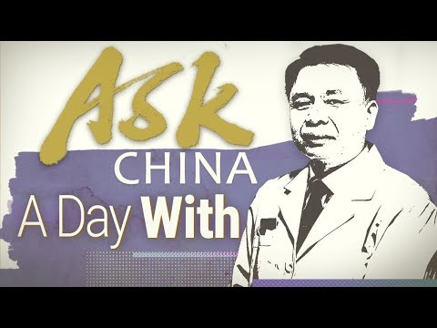 ask china a day with an
