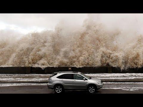 storm eleanor batters ireland