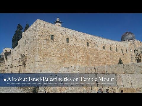 a look at israelpalestine ties