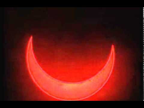 Arab Today, arab today solar eclipse timelapse 2015