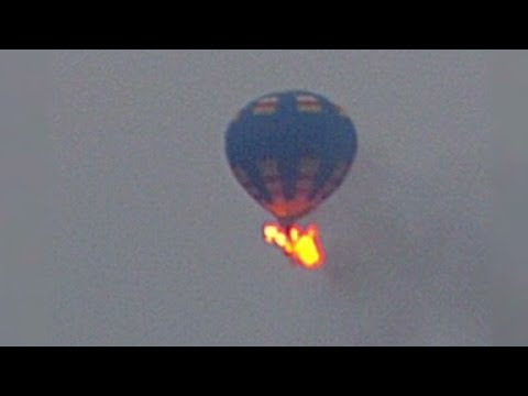 Arab Today, arab today deadliest hot air balloon crashes