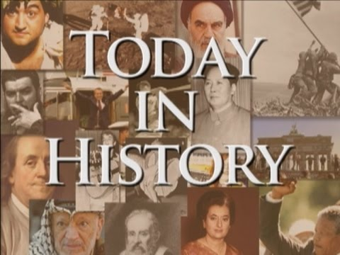 Arab Today, arab today today in history for october 6