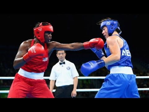 Arab Today, arab today 2time olympic boxing champion turns pro