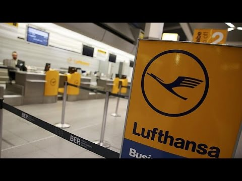 Arab Today, arab today lufthansa strike forces carrier