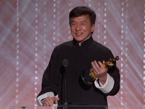 Arab Today, arab today jackie chan overwhelmed by honorary oscar
