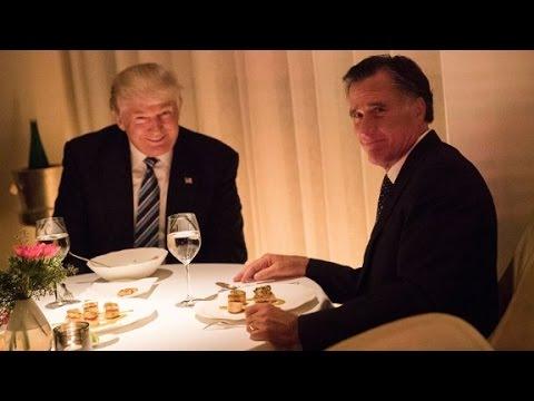 Arab Today, arab today romney praises trump