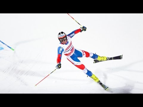 Arab Today, arab today russias ski star swaps skis for wheels