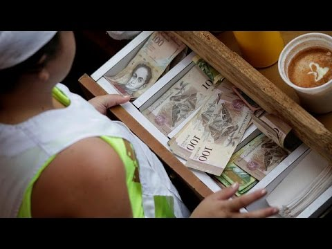 Arab Today, arab today maduro orders withdrawal of venezuelas largest banknotes