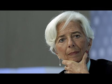 Arab Today, arab today imf chief lagarde confident ahead of negligence trial