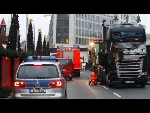 Arab Today, arab today setback for berlin truck attack investigation