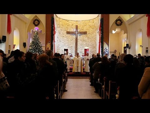 Arab Today, arab today christmas services held in areas