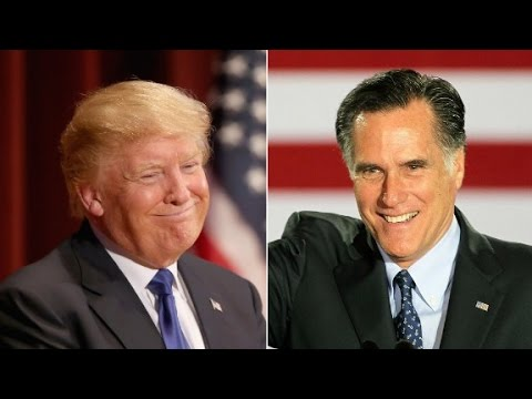 Arab Today, arab today trump told romney he wont be nominee