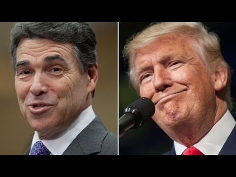 Arab Today, arab today trump taps perry for energy secretary