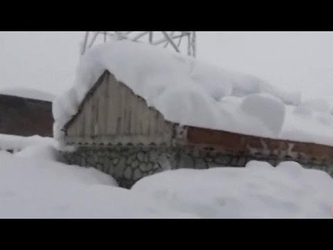 Arab Today, arab today taliban engages in rescue efforts after deadly snowfall