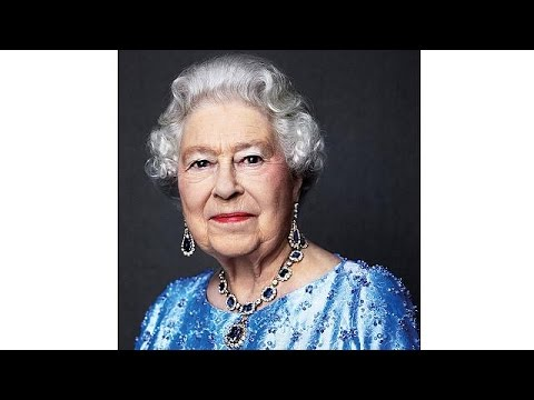 Arab Today, arab today queen elizabeth celebrates sapphire jubilee