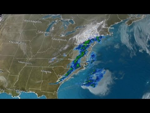 Arab Today, arab today heavy snow winds pound northeast