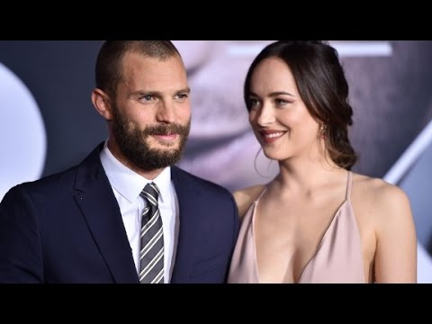 Arab Today, arab today fifty shades stars on reuniting