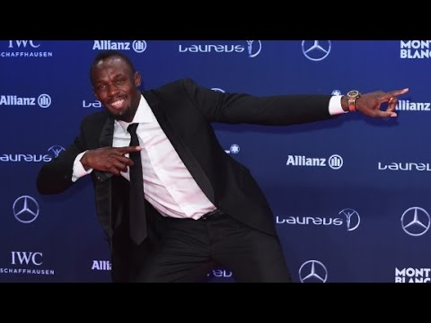 Arab Today, arab today wins laureus sportsman of the year
