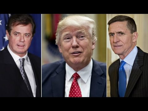 Arab Today, arab today manafort flynn communicated regularly with russians