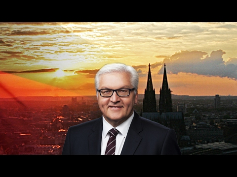 Arab Today, arab today popular career politician steinmeier elected new german president