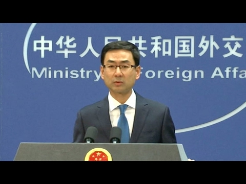 Arab Today, arab today china urges japan to stop provocation