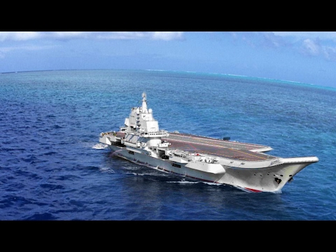 Arab Today, arab today chinas new homemade aircraft carrier