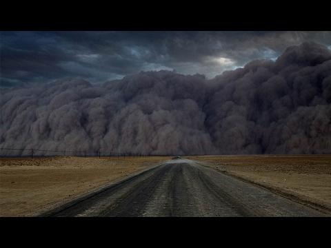 Arab Today, arab today footage sandstorm sweeps