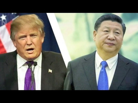 Arab Today, arab today china us agree to strengthen cooperation