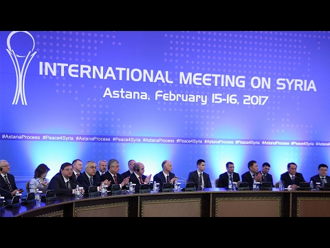 Arab Today, arab today second round of syria peace talks end