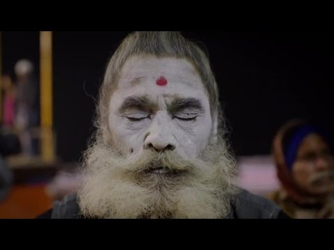Arab Today, arab today who are the aghori
