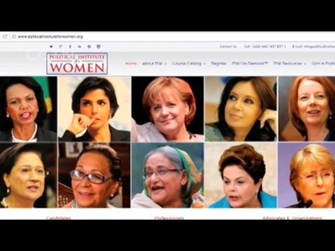Arab Today, arab today more women eager to run for office in the us