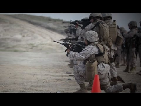 Arab Today, arab today female marines posted