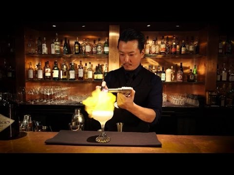 Arab Today, arab today the art of japanese bartending