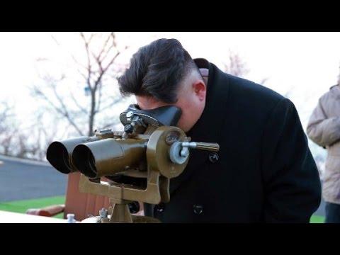 Arab Today, arab today north korea tests new rocket engine