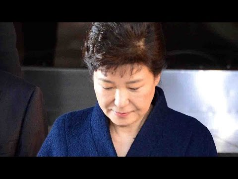 Arab Today, arab today seek arrest warrant for park geunhye