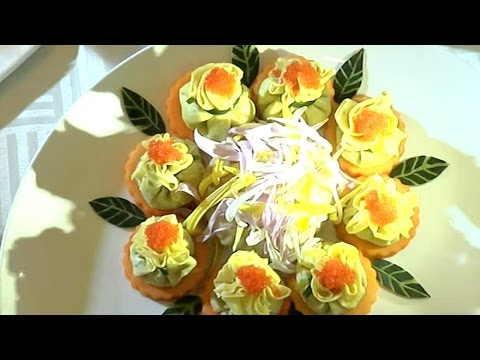 Arab Today, arab today made with flowers food