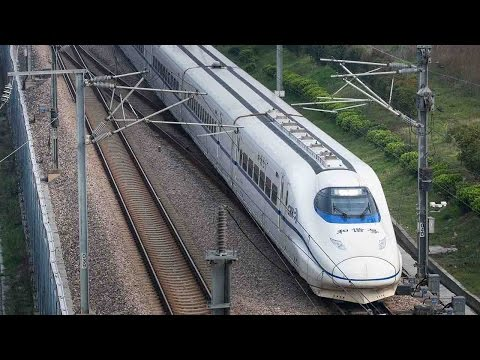 Arab Today, arab today china develops highspeed train wheels and axles